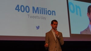 Twitter, Square founder Jack