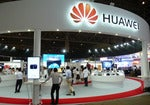 Huawei at Ceatec 2013